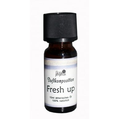 Fresh up 10ml ätherisches Öl - 100% naturrein  | frisch | Artikelnummer: 4199263451093