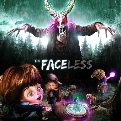 The Faceless |  | Artikelnummer: 0691046689214