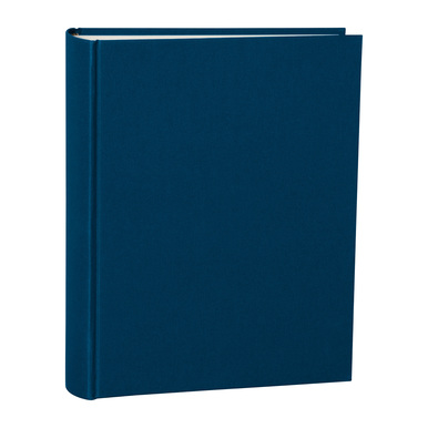 Medium Semikolon Photo Album  | Marine / Navy | Artikelnummer: 351004_m