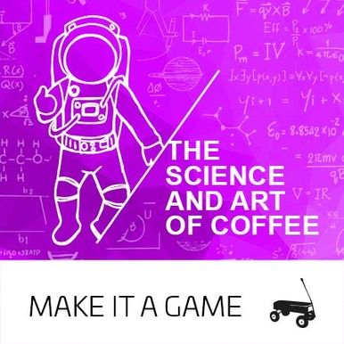 The Science and Art of Coffee (17.05.2020) |  | Artikelnummer: EDU.TSAC-20200517