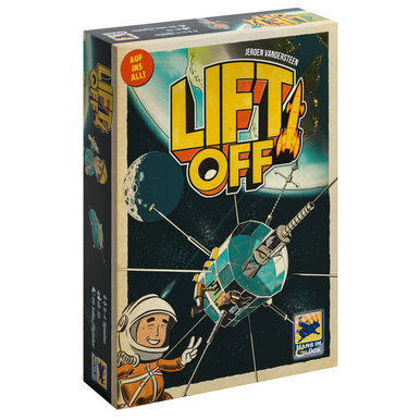 Lift Off |  | Artikelnummer: 4015566018174