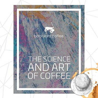 The Science and Art of Coffee (17.11.2018) |  | Artikelnummer: EDU.TSAC-2018-11-17