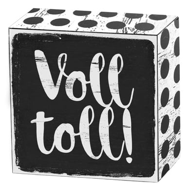 Voll toll! | Art Box | Artikelnummer: 50-18-020