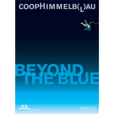 COOP HIMMELB(L)AU. Beyond the Blue |  | Artikelnummer: 200712