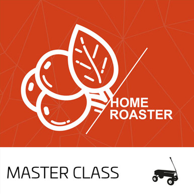 Home Roaster - Masterclass |  | Artikelnummer: BYC.MC.RST.SELECT