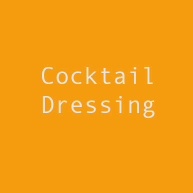 Cocktail Dressing |  | Artikelnummer: 22