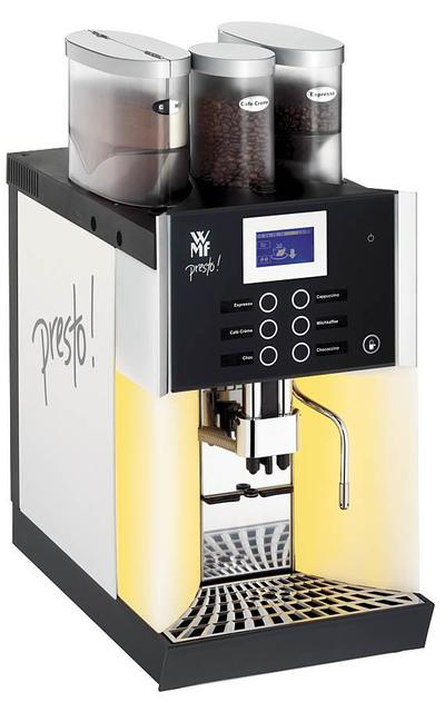 Kaffeemaschine Vollautomat Wmf Presto B S Mietshop