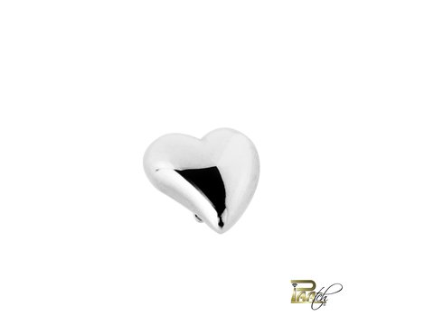 Moving Heart (Silber) | Moving Heart in poliertem Silber | Artikelnummer: MOVEHEART_SILVER