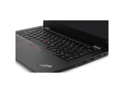"Lenovo ThinkPad L13 2. Generation (20VH001AGE-Campus) | Core i7 1165G7 / 2.8 GHz - Win 10 Pro 64-Bit - 16 GB RAM - 512 GB SSD TCG Opal Encryption 2, NVMe - 33.8 cm (13.3"") IPS 1920 x 1080 (Full HD) 