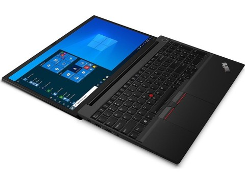"Lenovo ThinkPad E15 2. Generation (20TD0000GE-Campus) | Core i7 1165G7 / 2.8 GHz - Win 10 Pro 64-Bit - 16 GB RAM - 1 TB SSD TCG Opal Encryption 2, NVMe - 39.6 cm (15.6"") IPS 1920 x 1080 Full HD 