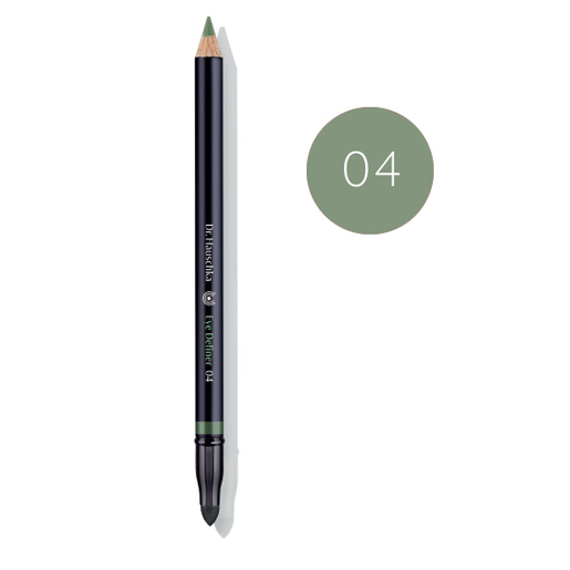Dr.Hauschka Eye Definer 04 green