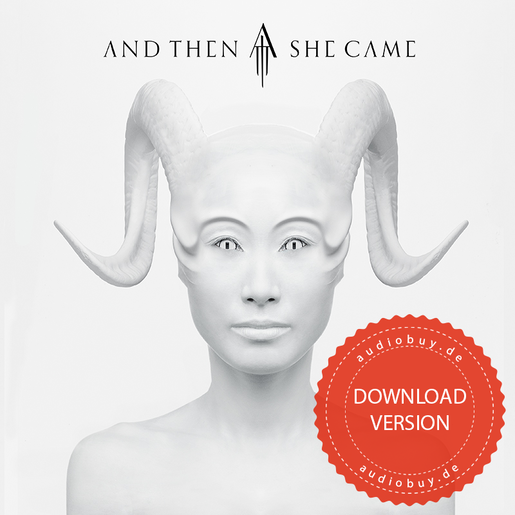AND THEN SHE CAME - ALBUM | DOWNLOAD  VERSION | Artikelnummer: 200401