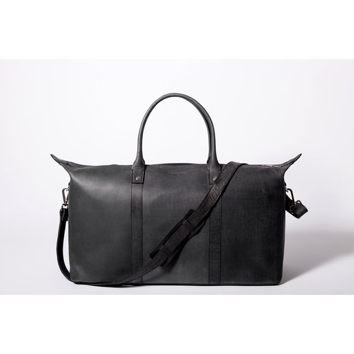 Weekender No 11-1 (M) | Anthracite-Black | Artikelnummer: HR-HOL-11-1_b
