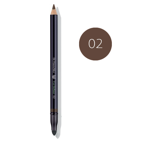 Dr.Hauschka Eye Definer 02 brown