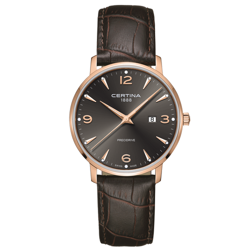Certina DS Caimano modische Herrenuhr C035.410.36.087.00