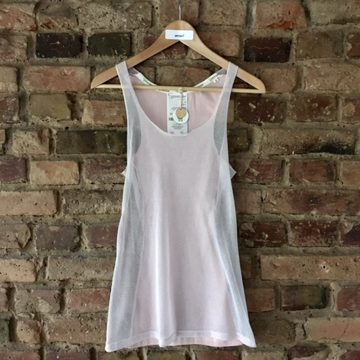TANK-TOP   | GO LIGHTLY HAZY LAVENDER | Artikelnummer: T21a-1