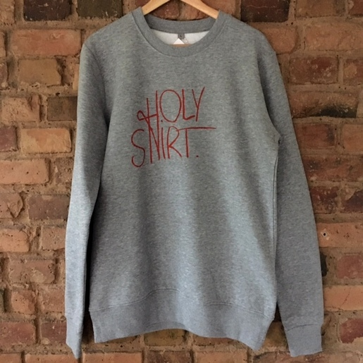 SWEATER | HOLY SHIRT | Artikelnummer: SW5
