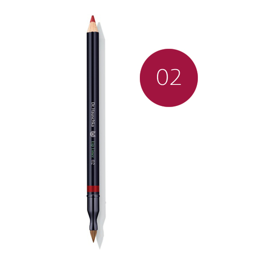 Dr.Hauschka Lip Liner 01 red heart