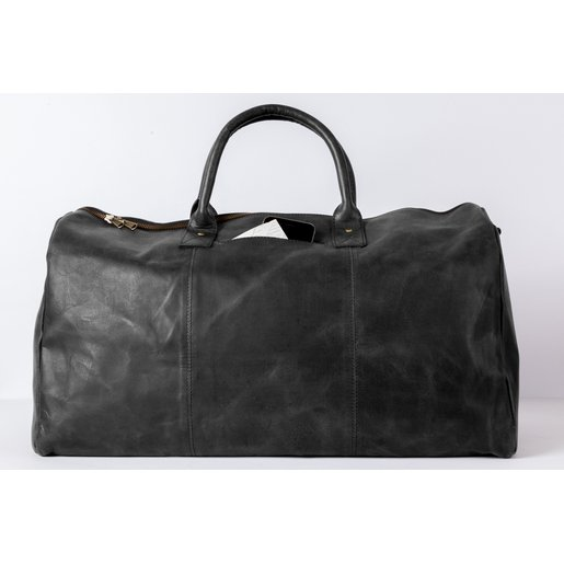 Weekender No 13-1 (L)   | Anthracite-Black | Artikelnummer: HR-HOL-13-1_b