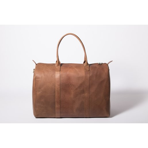 Weekender No 10-1 (M) | Camel-Brown | Artikelnummer: HR-HOL-10-1