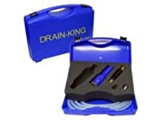 Drain King M2 Set  | Artikelnummer: 4250741621088