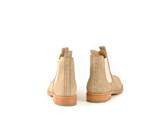 JULIA Sand | Chelsea Boot. Klassisch. Gut. | Artikelnummer: TORRENT10453974_42