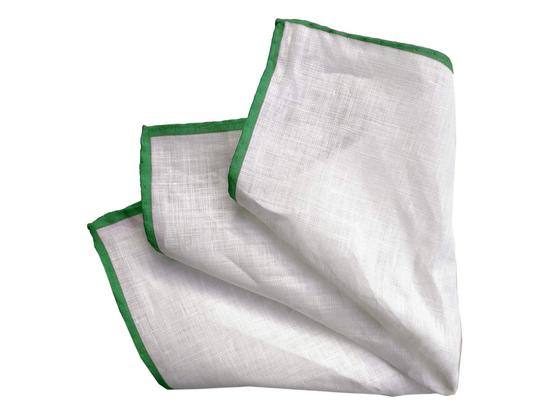 Linen Green white | Product code: 3070