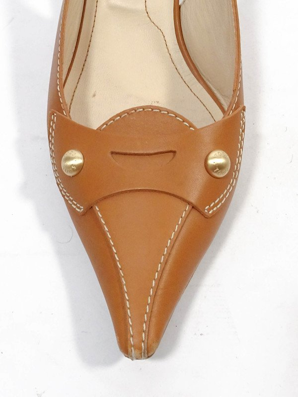 Tod´s Schuhe Vintage