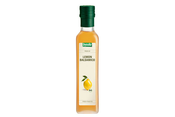 Balsam Essig Lemon 250ml | Der