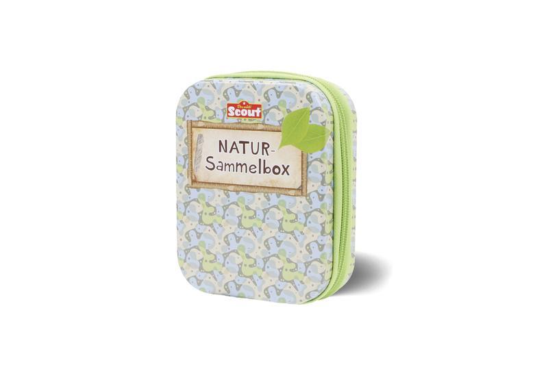 1f8d913246df13 Natur-Sammelbox für kleine Entdecker und Forscher– Südwest Presse Shop