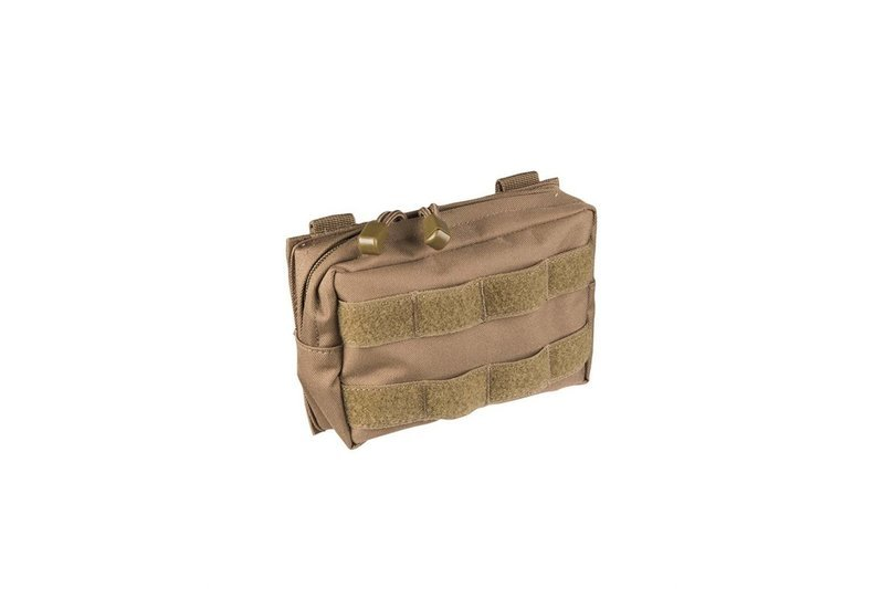 molle belt pouch klein in coyote. Black Bedroom Furniture Sets. Home Design Ideas