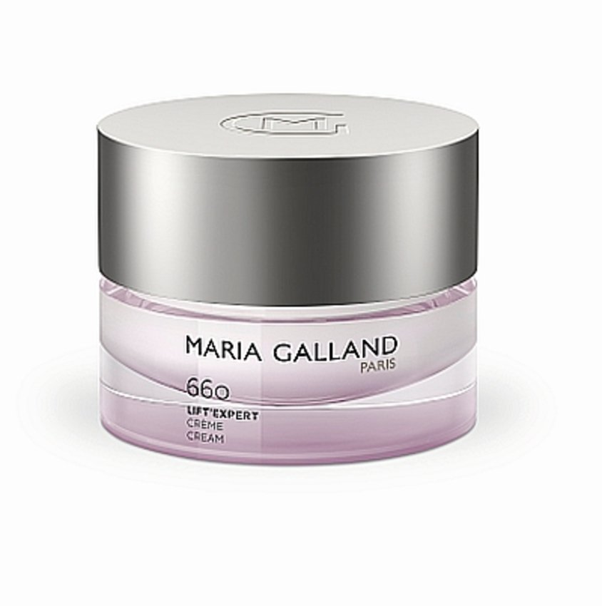 Maria Galland 660 LIFT EXPERT CREME  50ml Neu