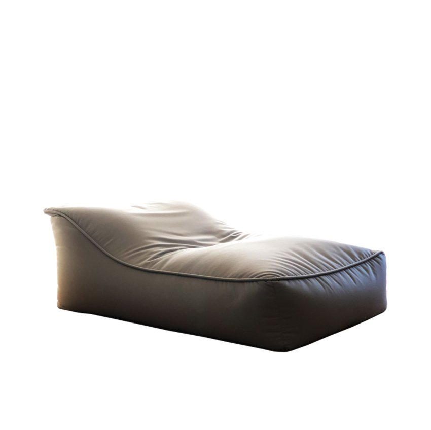 LOUNGER XL - PERSONALISIERT – Chill Easy Lounge für In- & Outdoor
