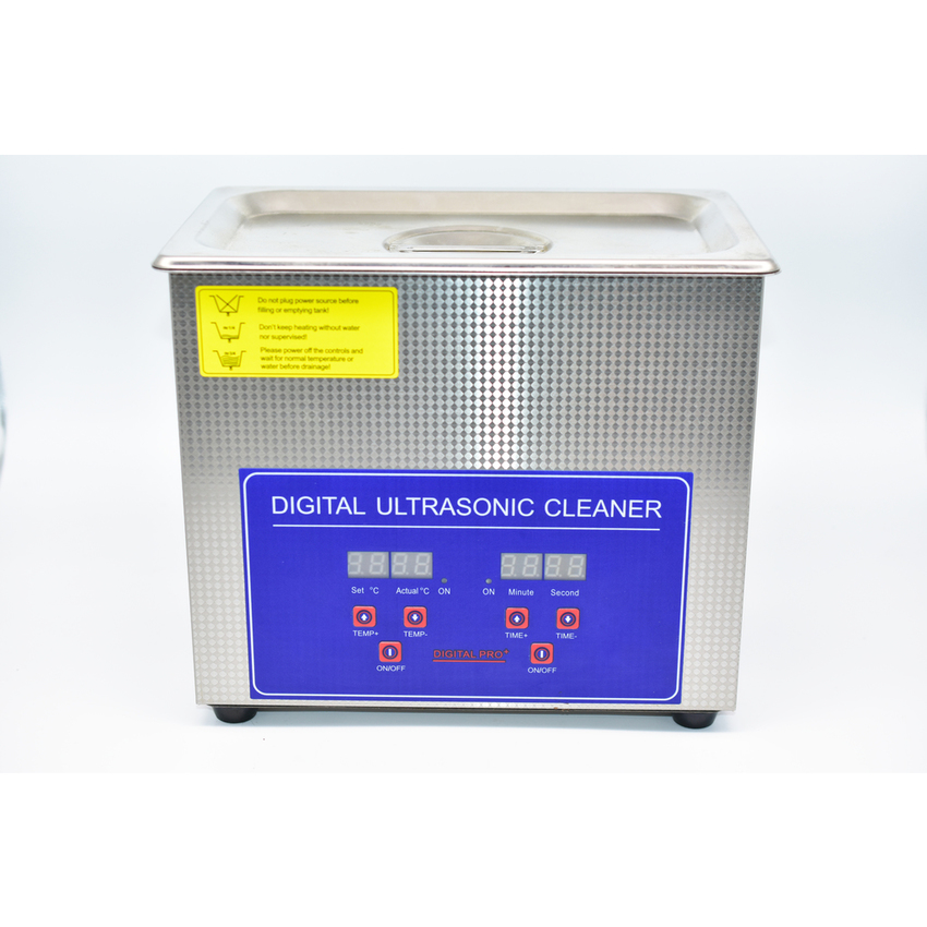 Ultraschall cleaning