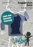 Bela Add on Bauchtasche