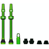 Muc-Off Tubeless Valves 80mm green