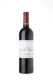 Foto vom Chateau Lynch Bages 2014