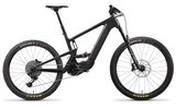 Santa Cruz Heckler 8 CC MX Lite S-Kit / RH M