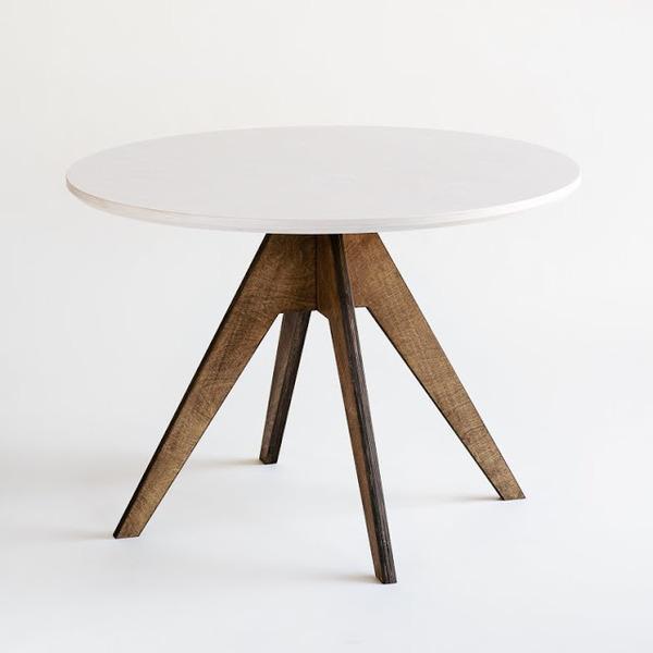 Esstisch & Küchentisch aus Holz - nordisches Design!