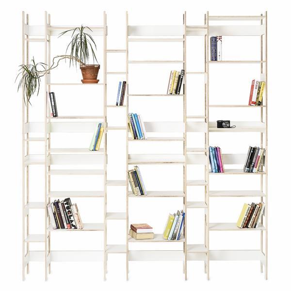 Bücherregale - baltic design shop