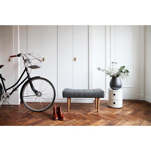 Nordisches Wohndesign: Moderne Retro-Möbel Im Skandi-Stil