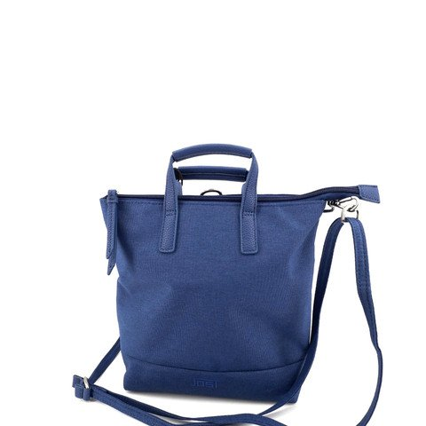 Jost BERGEN Xchange Bag mini, blau