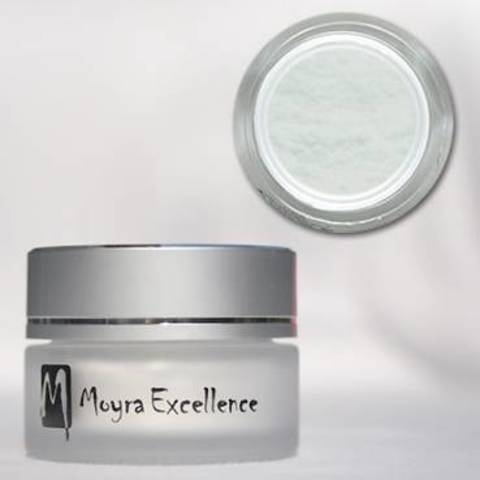 ACRYL POWDER - Moyra -Clear