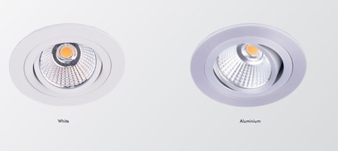 Doppel Downlight