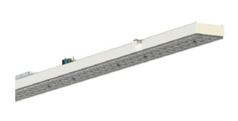 Lineares LED Beleuchtungssystem