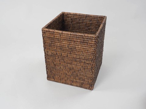 BASKET DECOR WALTHER QK dunkel