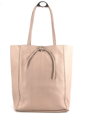 PRIMAVERA Shopper in Rosa