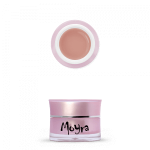MOYRA - Builder Gel - Cover Pink