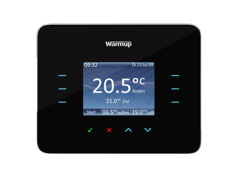 Warmup 3iE Design Thermostat