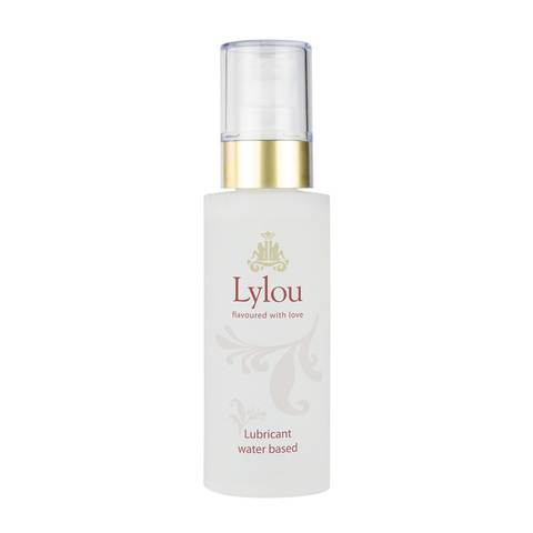 LYLOU waterbased Lubricant